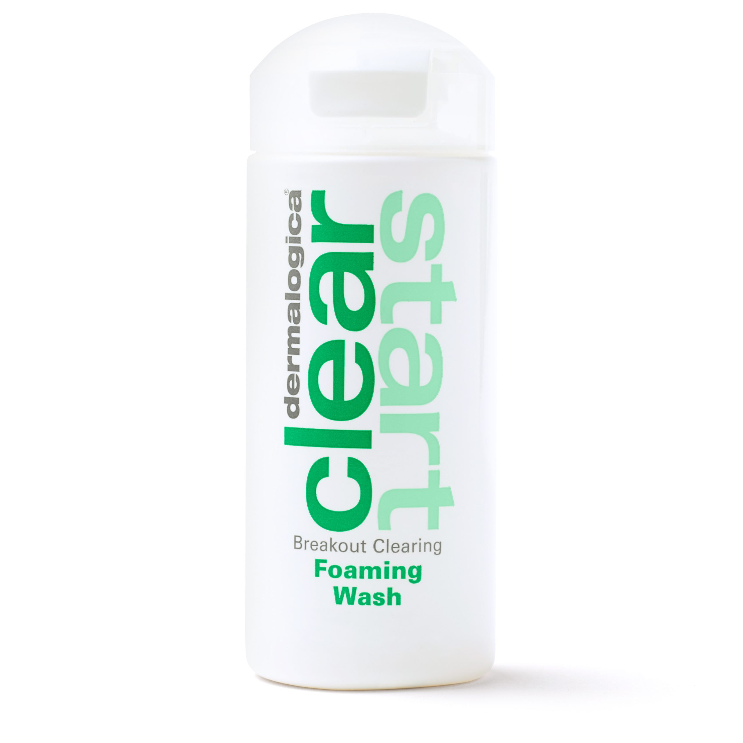 Breakout clearing foaming wash 177ml
