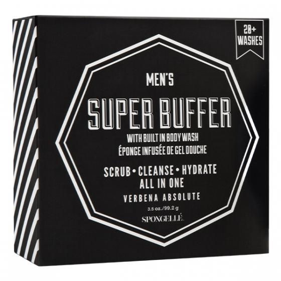 Mens Super Buffer